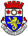 Oak Bay Coat of Arms Logo